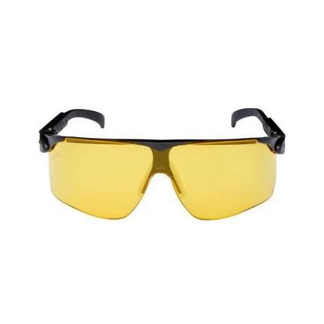 Okulary 3M MAXIM BALLISTIC PC AMBER DX żółte