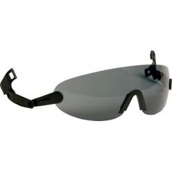 Okulary zintegrowane do hełmów 3M V6B