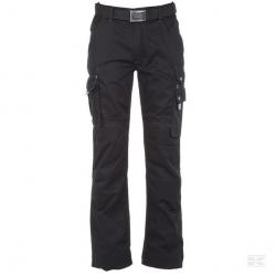 Spodnie ORIGINAL Light Czarne