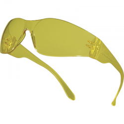Okulary BRAVA2 YELLOW