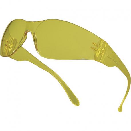 Okulary BRAVA2 YELLOW