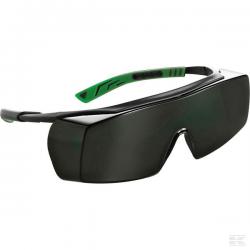 Okulary UNIVET 5x7 dla spawacza