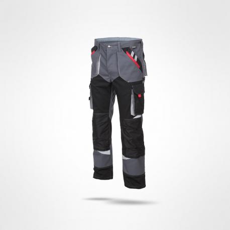 Spodnie w pasek EXPERT New