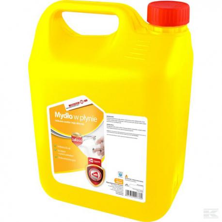 Mydło w płynie V8 , 5L