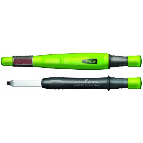 Pica BIG DRY znacznik ołówek stolarski 6060