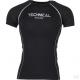 Koszulka termoaktywna TECHNICAL krótki rękaw