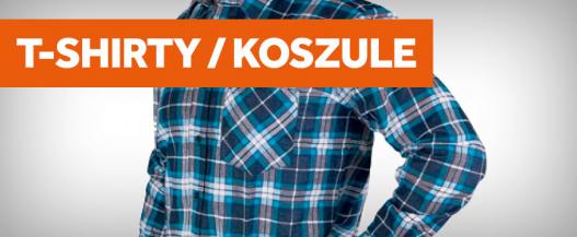 t-shirty/koszule