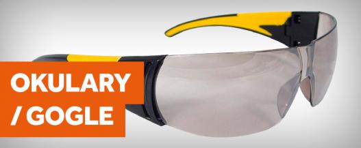 okulary/gogle