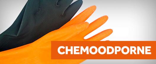 rękawice chemoochronne